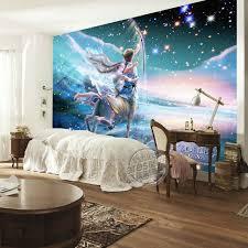 sagittario a letto sagittario foto wallpaper affascinante galaxy carta da parati 3d