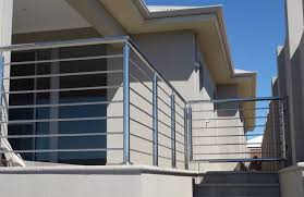Stainless Steel Banisters Stainless Steel Balustrading Perth Absolute Balustrades