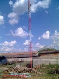 Top Projeto torre +- 30 metros &NP13