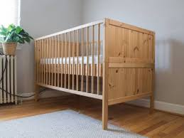 Ikea Crib Mattress Review Baby Cribs At Ikea Ikea Sniglar Crib Reviews Best Gears On