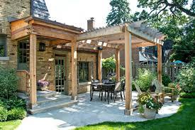 Pergola Garden Ideas 25 Pergola Design Ideas For Your Garden