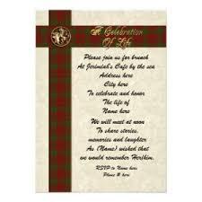 funeral invitation template funeral invite templates hunecompany