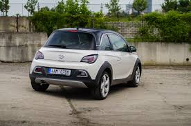 opel adam buick 2015 opel adam rocks european review the truth about cars