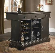Office Bar Cabinet Nice Black Home Bar Cabinet Designs On The Cream Motifs Rug Wooden