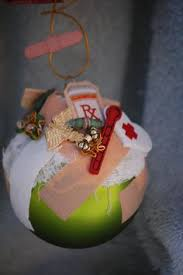 nursing ornament 1 personalized ornaments that i ve sold