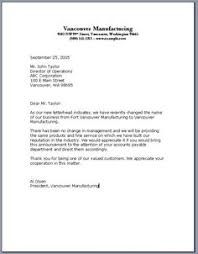 promotional letter business english themes pinterest