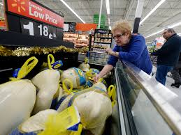 thanksgiving 2014 deals walmart wal mart refuses to match online prices business insider