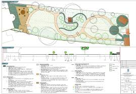 garden design drawing home design ideas