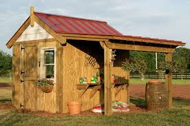 Diy Garden Shed Designs by 10 Diy Garden Shed Plans And Ideas