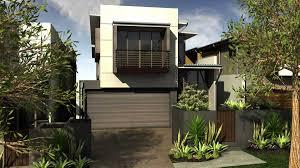 modern minimalist exterior house design house exterior