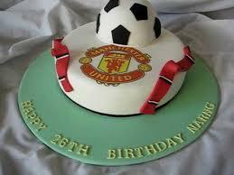 manchester united cake youtube