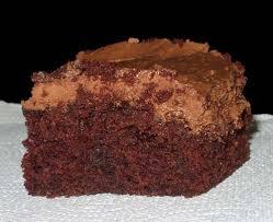 chocolate crazy cake cookie madness
