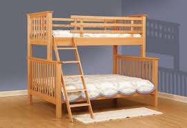 Great Full Twin Bunk Bed Twin Over Full Bunk Bed Wooden Base - Full and twin bunk bed