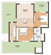 Floor Plan Meaning Raheja Group Revanta Sector 78 Gurgaon Floor Plan Details