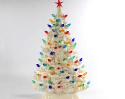 ceramic christmas etsy