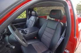 2008 Silverado Interior Hi Per Chevy Silverado Regency Rst