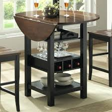 bar height dining table with leaf emory dining room set large size of dining room tall square dining
