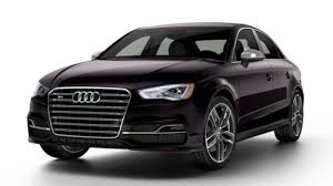 audi configurater 2015 audi s3 configurator goes live with all the black and silver