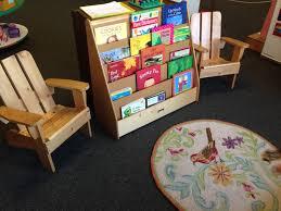 reading corner hopkins montessori