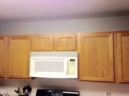 Kitchen Cabinets Crown Molding Yes Or No - Kitchen cabinets moulding