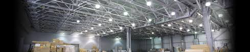 warehouse led light fixtures high bay led lights commercial led