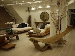 zen living room furniture home design ideas