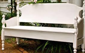 Diy Patio Bench by 77 Diy Bench Ideas U2013 Storage Pallet Garden Cushion Rilane