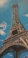 the 25 best eiffel tower painting ideas on pinterest paris