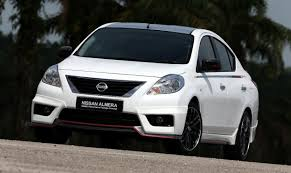 nissan almera price list nissan almera nismo performance package concept revealed photos