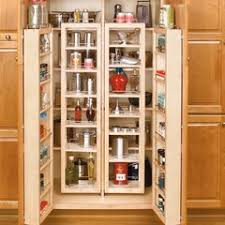 Pull Out Pantry Cabinets Tips When Choosing A Pantry Pullout Cabinetparts Com