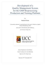 dissertation topics in biotechnology bt6002 research dissertation patrick o flynn 110329811