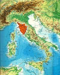 Map Of Italy Tuscany by Tuscany Guide Tuscany Travel Guide Tuscany Guide To Tuscany