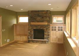 Ideas For Finished Basement Basement Small Finished Basement