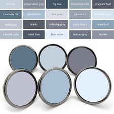 grey colourful cupboard door knob drawer handles by pushka home