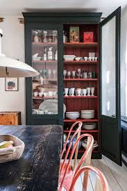 do you paint inside of kitchen cabinets painting the inside of kitchen cabinets eatwell101