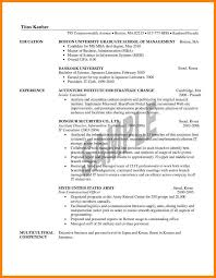 Resume For Mba Application Template Doc 580650 Mba Resume Template U2013 Mba Resume Template 11 Free