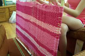Hoola Hoop Rug New Designs New Generation Pink In Mind A New Summer Project