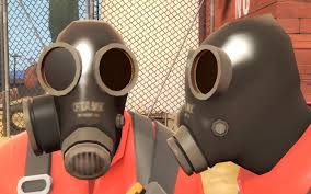Halloween Gift Tf2 Tf2 Team Fortress 2 Reference Pictures The Pyro Head
