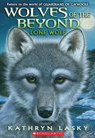 Lone Wolf Meme - lone wolf by kathryn lasky scholastic