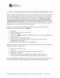 Invitation Letter Us Visa 19 sle letters of invitation for us visa lock resume