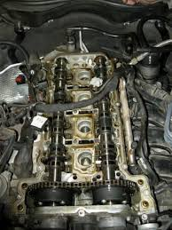 mercedes timing chain issue with timing chain need guidance mbworld org forums
