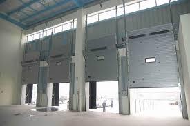 Door Overhead Overhead Door Sectional Door Industrial Door Jingxue