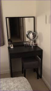 furniture wonderful makeup table with lighted mirror ikea ikea