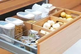 rangement pour tiroir cuisine rangement tiroir plastique ikea meubles de rangement u