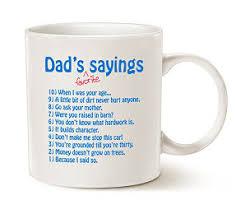fathers day mug s day coffee mugs sayings great coffee mugs for