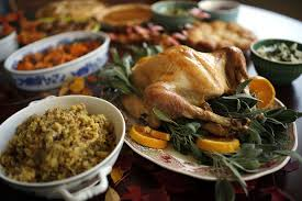 thanksgiving costs move lower this year news ok