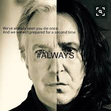 Snape Always Meme - we will always love you snape when i find the resurrection stone