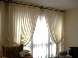 tende da sala da pranzo decorazione della casa 盪 tende da interni