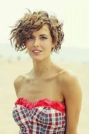 funky asymetrc bob hairsyles cute short pixie asymmetrical haircut funky short curly ha hair