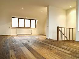 wooden flooring in the home